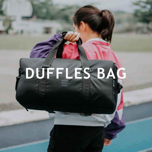 Duffles Bag